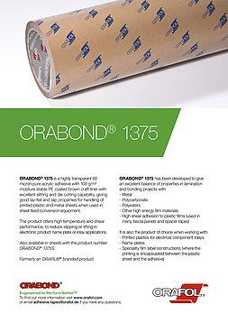 Orabond 1375