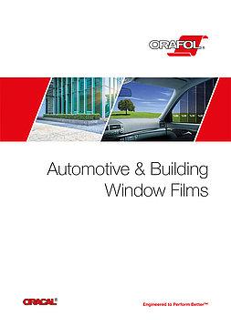 Folije za toniranje automobilskih i enterijerskih prozora