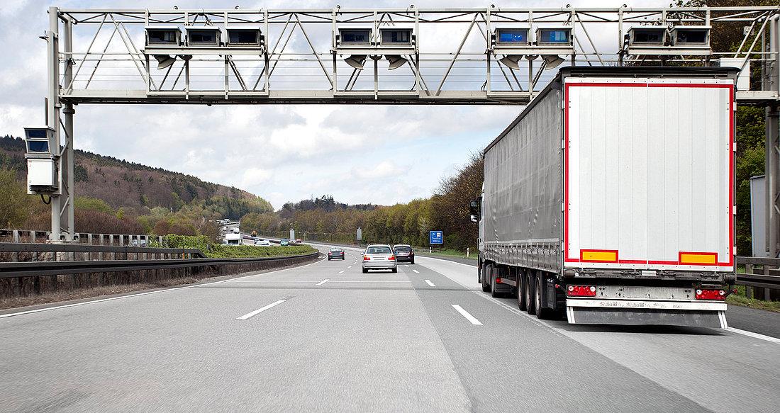 Reflektujuće folije za kamione